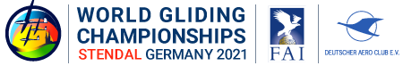 36th FAI World Gliding Championships 2021